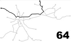 Krakow tram line 64 cropped.PNG