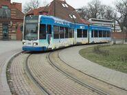 Linia 2 (Cmentarz Rakowicki)