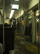 Bombardier NGT6 (wnętrze)