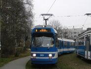 Linia 9-Mistrzejowice