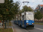 105Na-Linia 83