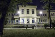 8 Budynek Uniwersytetu Pedagogicznego, os. Stalowe 17