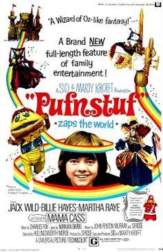 Pufnstuf Movie Poster.jpg