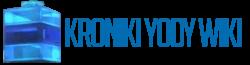 Kroniki Yody Wiki