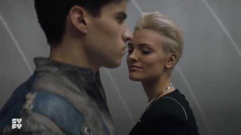Krypton (2018) TRAILER