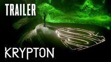 KRYPTON Season 2 Official Trailer SYFY