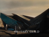 Military Guild