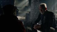 Val-El with Adam Strange