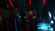 General Zod & his weapons engineers