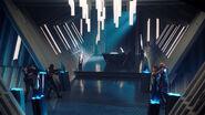 Jayna-Zod & Dev-Em confront General Zod