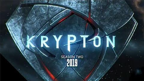 KRYPTON Season 2 Teaser Promo (HD)