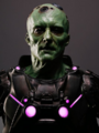 Brainiac first look