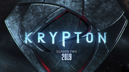Krypton Season 2 teaser