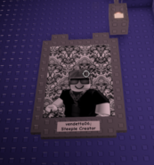 Credits in Picture Frames(1)