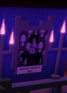 Credits in Picture Frames(7)