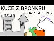 Kuce z Bronksu - Sezon 2 (wszystkie odcinki)