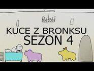 Kuce z Bronksu - Sezon 4 (wszystkie odcinki)