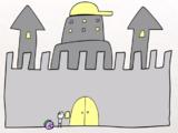 Zamek Królowej Gryfów