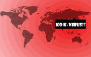KO K-VIRUS