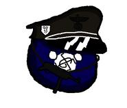 2nd Ğeich infantry