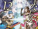 Light Novels/Volume 12