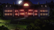 Analeit Royal Academy Exterior Anime EP1