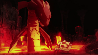 Elroe Gunerave Anime