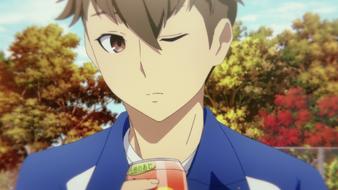 Kyouya Sasajima (Anime)