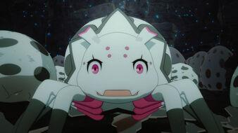 Kumoko Anime Ep1