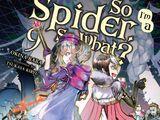 Light Novels/Volume 9