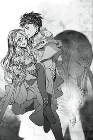 Princess carry