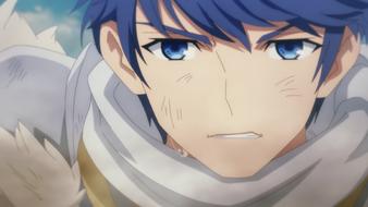 Julius Final Standoff Anime Ep11