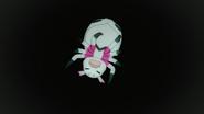 Kumoko falling anime ep3