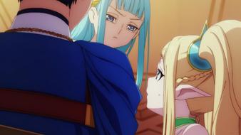 Sue suspicious Filimøs Anime Ep1