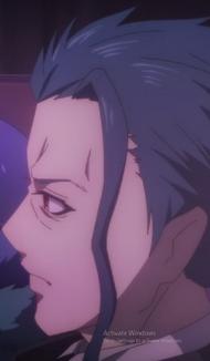 Merazophis anime face