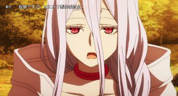 Kumoko puzzled