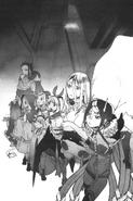 Vol 7 mera puppets sophia shiro ariel