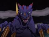 Earth Dragon Ekisa