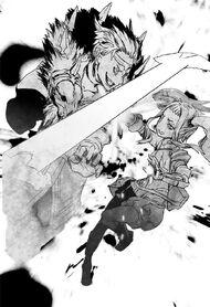 Volume 5 - Illustration 2