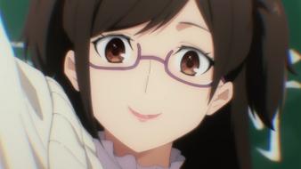 Ep8 Anime Ms Oka Japan