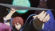 Buirimus summoning to buy time anime 10