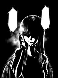 D Manga Portrait