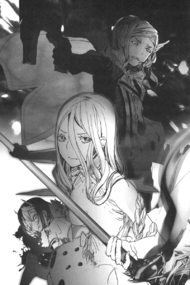 Vol 7 ariel shiro poti