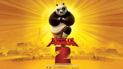 Dumpling Warrior Remix - 17 KFP2 soundtrack