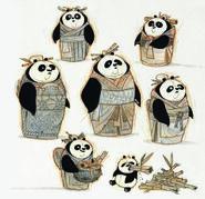 Panda-villagers-concept2