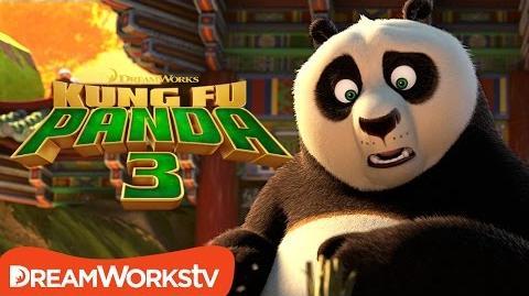 A Father Rises - Kung Fu Panda 3 (2016)