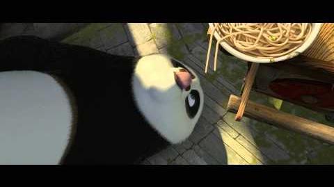 Kung Fu Panda 2 (2011) - Clip Stealth Mode