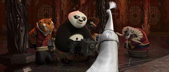 Shen Kung Fu Panda Wiki Fandom