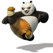 Pandastijl