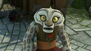 Kung Fu Panda Legends of Awesomeness Season 2 Episode 8 Master y el Panda dibujos animados Ver online, ver anime online, Inglés dub del anime30